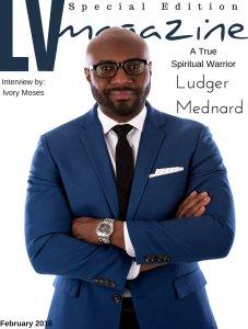 Ludger Mednard Cover 2