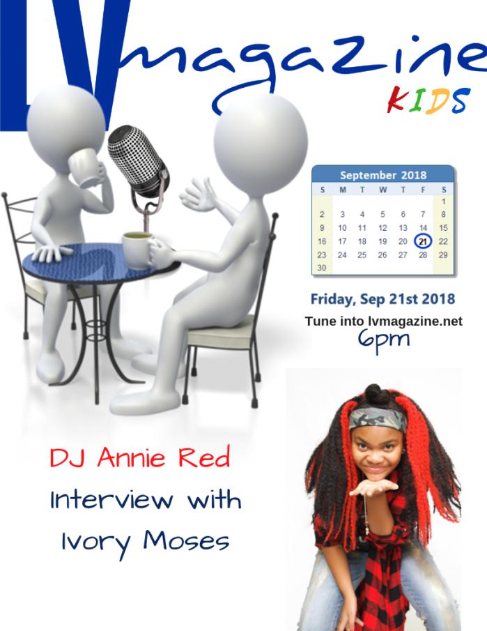 DJ Annie Red (1)