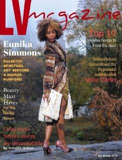 December LV Magazine